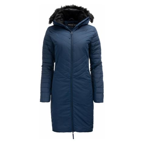 Alpine Pro Kresa dámský kabát modrý
