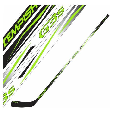 Tempish G3S hokejová hůl green Zahnutí: 130cm Levá (levá ruka dole)