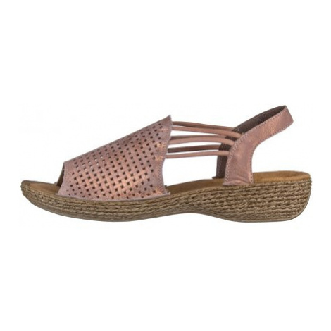 Sandály RIEKER 65845-31