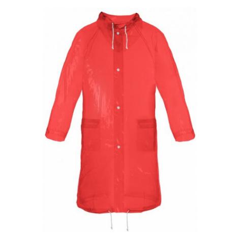 Deston dámská pláštěnka Florence S červená