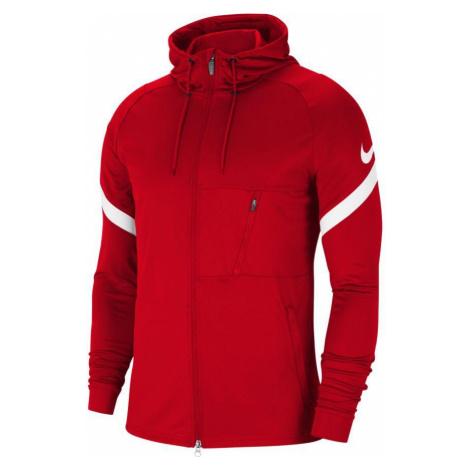 Bunda Nike Strike 21 Červená / Bílá