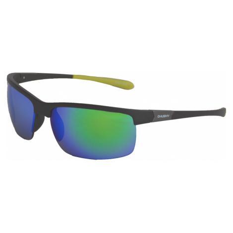 Husky Sandy zelená Sportovní brýle