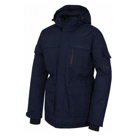 Pánská bunda HUSKY Dantex M tmavě modrá