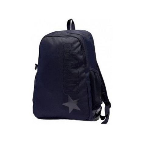 Converse Speed 3 Backpack Modrá