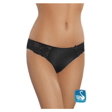Dámské kalhotky Gabidar 030 černé   černá