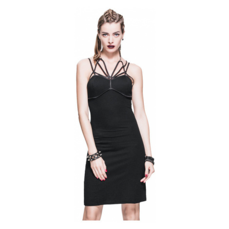 šaty dámské DEVIL FASHION - SKT027