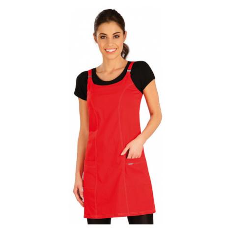 Dámské šaty sportovní Litex 5A303   červená