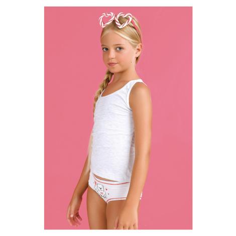 Dívčí komplet kalhotek a tílka Orsetti II Jadea
