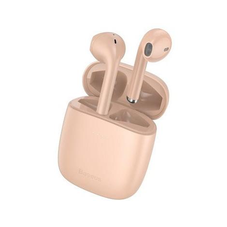 Baseus Encok W04 Pro Pink