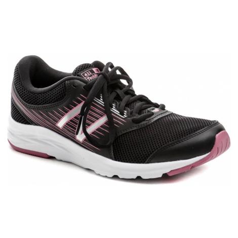 New Balance W411LP1 černo růžové dámské tenisky.5