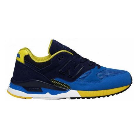 New Balance m530rtb - modrá