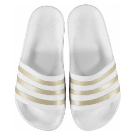 Dámské pantofle Adidas Duramo