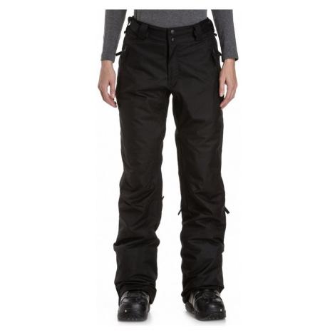 Kalhoty Meatfly Pixie 3 black