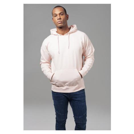 Oversized Sweat Hoody - pink Urban Classics