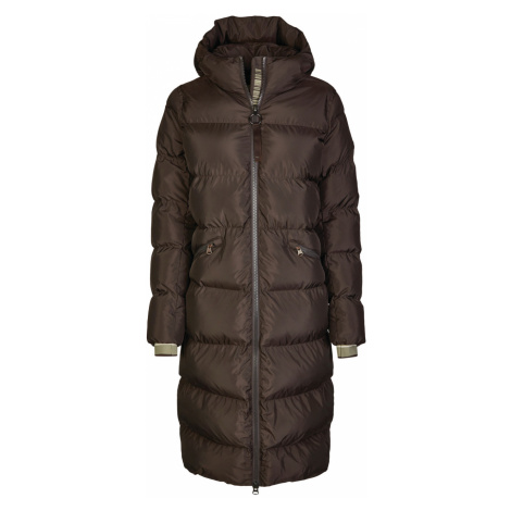 Kabát Camel Active Coat - Hnědá