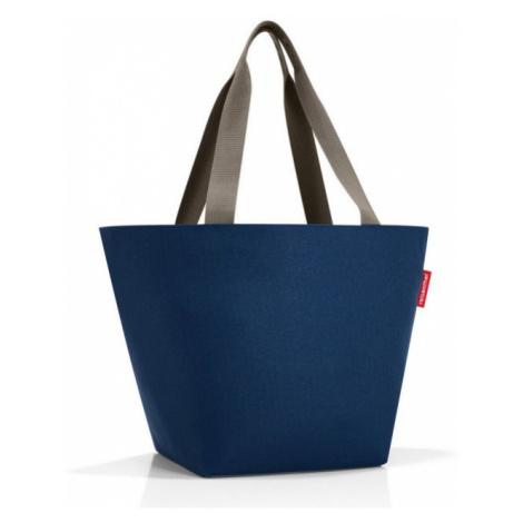 Nákupní taška přes rameno Reisenthel Shopper M Dark blue