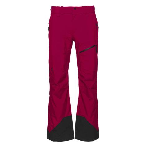 Kalhoty Peak Performance W Alp 2Lp Active Ski Pants - Fialová