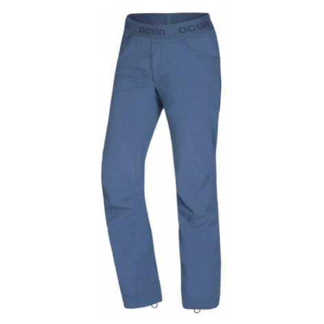 Ocún kalhoty Mánia, tm. modrá