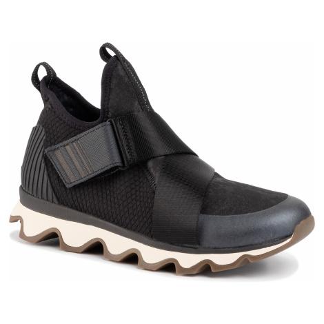 Sneakersy SOREL - Kinetic Sneak NL3374 Black/White 010