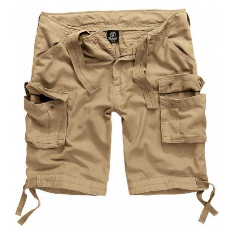 Urban Legend Cargo Shorts - beige Urban Classics