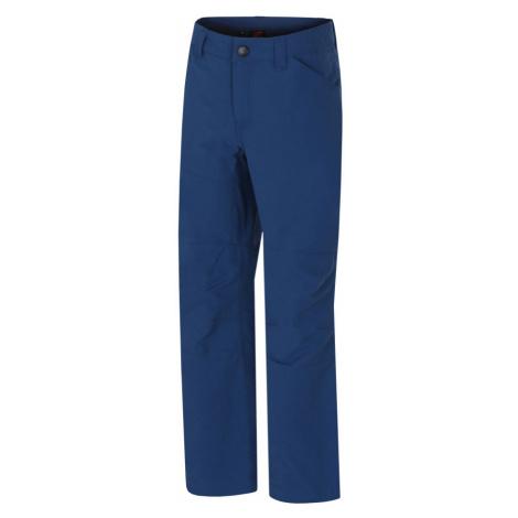 HANNAH Tyrion JR Dětské outdoorové kalhoty 118HH0122LP03 Ensign blue