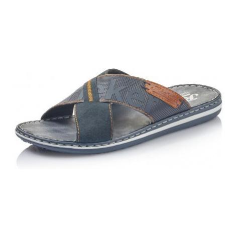 Pantofle RIEKER 21098-14