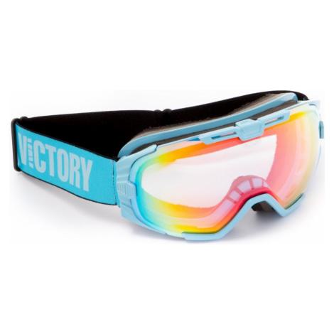 Unisex lyžařské brýle Victory SPV 616A modrá