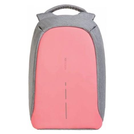 XD Design BOBBY COMPACT růžová - Městský batoh