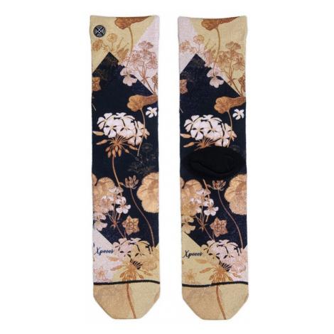 XPOOOS dámské ponožky 70149 - Vícebarevné