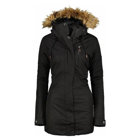 Dámský zimní kabát Kilpi PERU-W