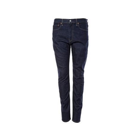 Levi´s® jeans 512 Slim Taper Rock pánské tmavě modré
