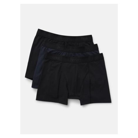 Spodní Prádlo Peak Performance M Boxer Shorts - Šedá