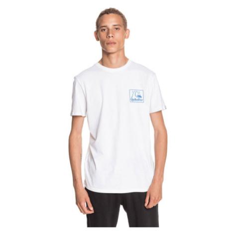 Quiksilver BEACH TONES SS - Pánské triko