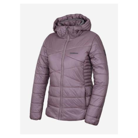 Světle fialová dámská sportovní bunda Hannah