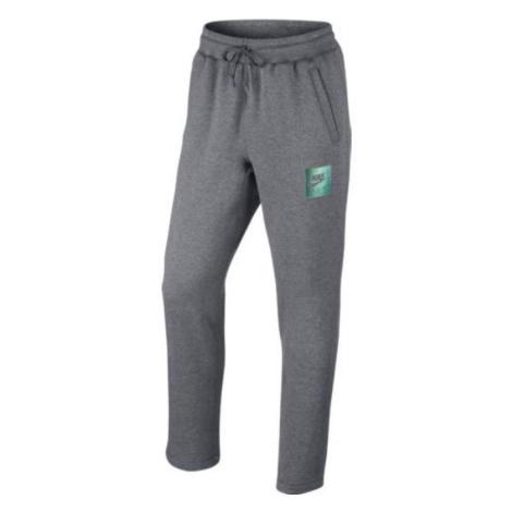 Kalhoty Nike Air Heritage Šedá