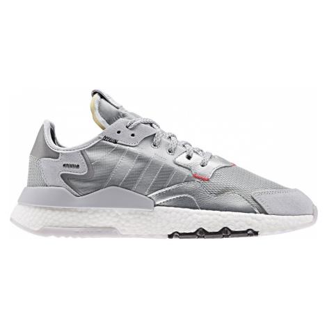 Adidas Nite Jogger SILVMT/LGSOGR šedé EE5851