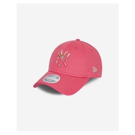 New York Yankees Logo 9Forty Kšiltovka New Era