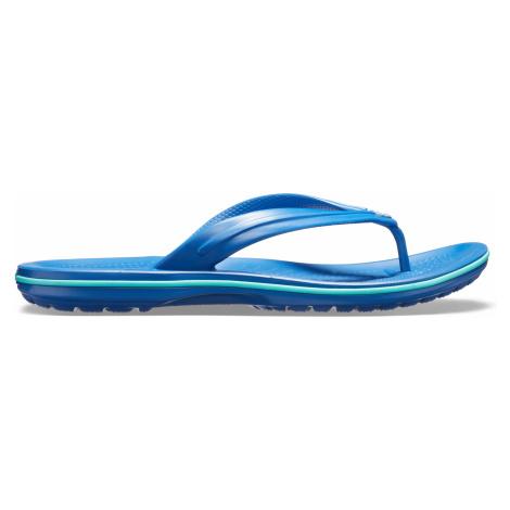 Crocs Crocband Flip Blue Jean/Pool