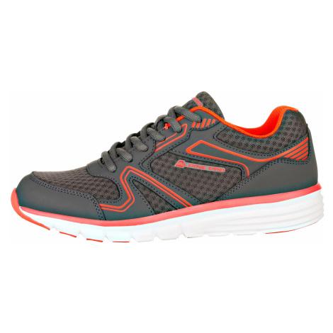 Sportovní obuv Alpine Pro MAXEWE - šedá