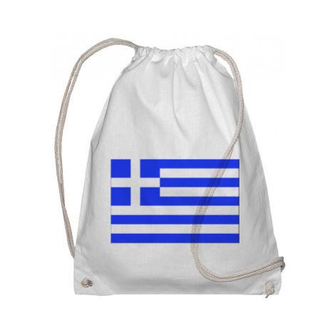 Bavlněný vak na záda Řecko