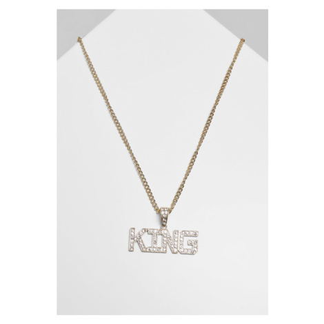 King Necklace Urban Classics