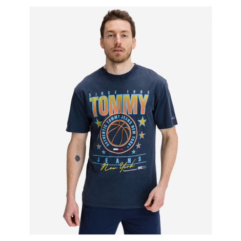 Basketball Graphic Triko Tommy Jeans Tommy Hilfiger