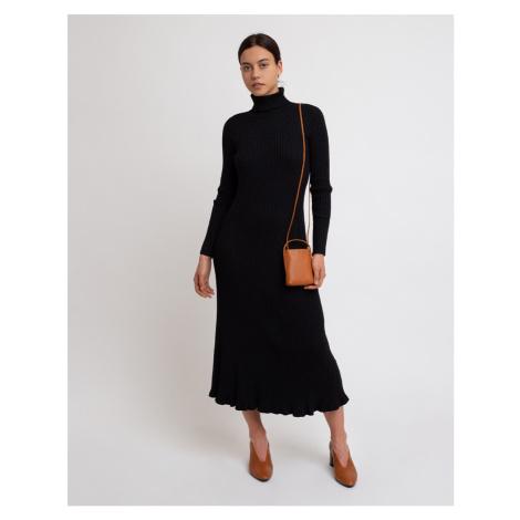 Edited Syrina Dress Schwarz