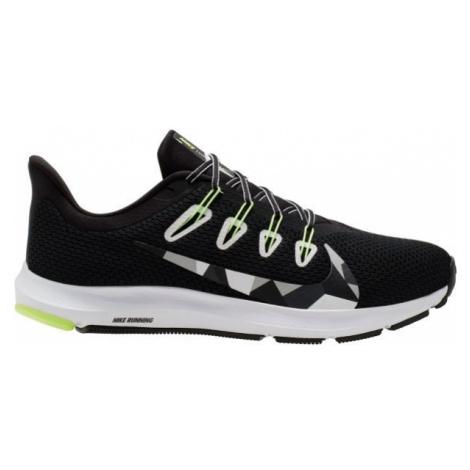 Nike QUEST 2 černá - Pánská běžecká obuv