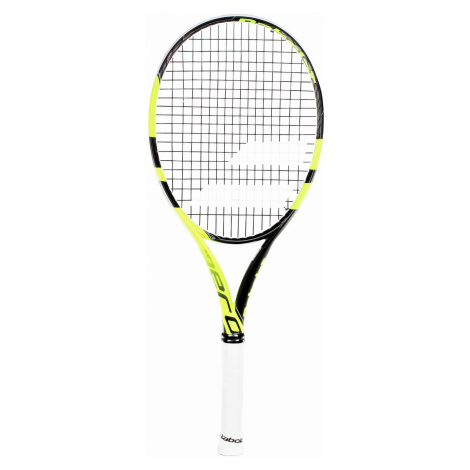 Pure Aero Lite 2017 tenisová raketa, vypletená grip: G2 Babolat