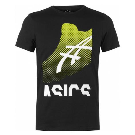 Pánské volnočasové tričko Asics