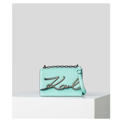 Kabelka Karl Lagerfeld Signature Small Shoulderbag