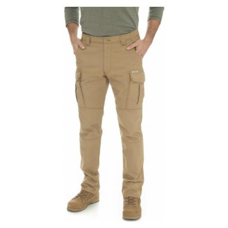 Pánské kalhoty BUSHMAN PIERSON hnědá