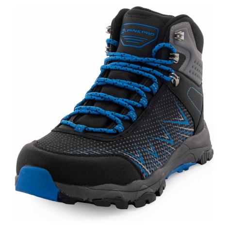Alpine Pro RODDO MODRÁ Outdoorová obuv