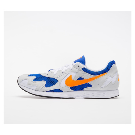 Nike Air Streak Lite White/ Total Orange-Racer Blue-Black